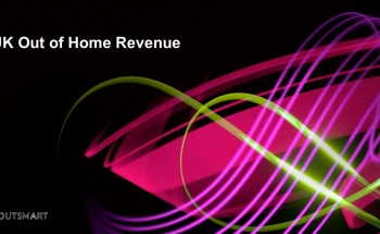 Outsmart Publishes Latest Revenue Data for Out Of Home Media